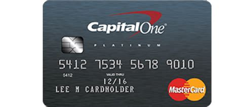 Non Cosigner Student Loans Mba by Capital One Secured Mastercard Review Lendedu