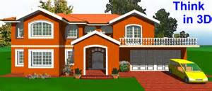how to design my house myhouse progetto casa in 3 d a colori