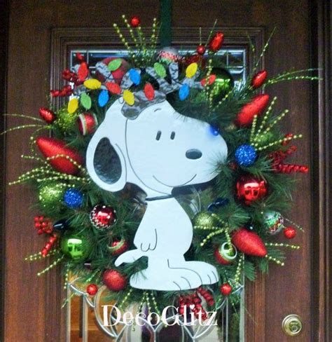 snoopy lights outdoor 25 best ideas about snoopy decorations on