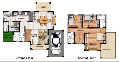 philippine house design with floor plan january 2015 coop look