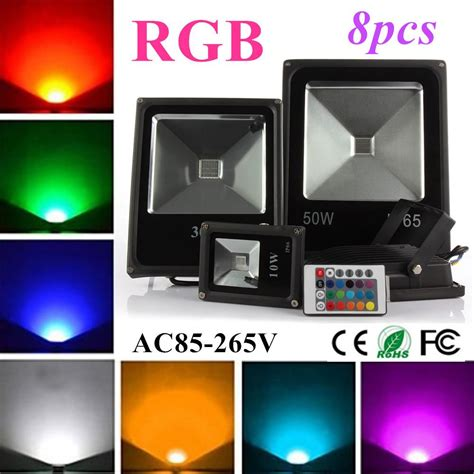 outdoor color changing led flood lights outdoor colored flood lights gallery home and lighting