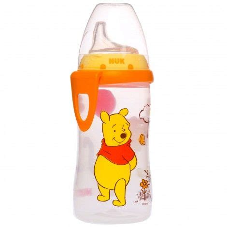 Botol Sip Cup 300ml Disney Winnie The Pooh winnie the pooh 10oz active cup 174 from nuk disney baby winnie the pooh the o