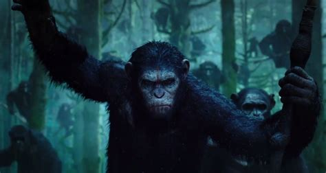 awn of the planet of the apes prepare for war in the dawn of the planet of the apes poster