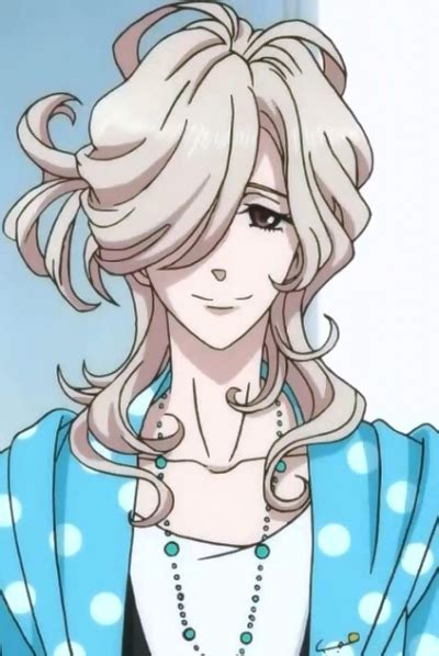 louis brothers conflict louis asahina anime planet