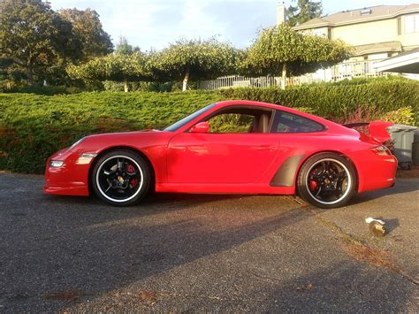 guards red porsche first 911 2006 997 1 c2s guards red rennlist porsche