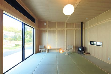 gallery of design your own home with muji s prefab vertical house 3 gallery of muji unveils tiny pre fabricated huts at