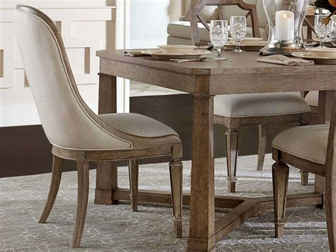 Stanley Furniture Dining Room Sets Stanley Furniture Wethersfield Estate Dining Room Set