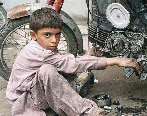 Essay On Child Labour Should Be Banned by Call For Ban On Child Labour In Punjab