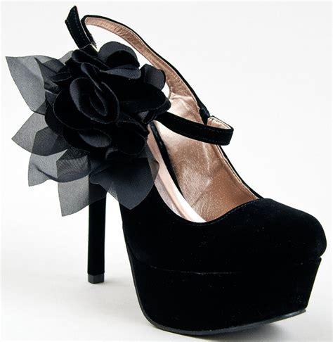 cheap high heel platform pumps prom shoes 2017