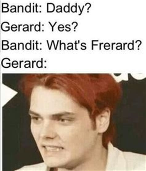 Gerard Way Memes - 1000 images about my chemical romance on pinterest my