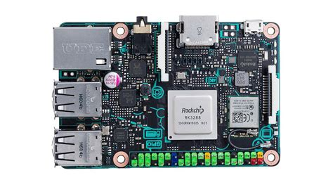 board raspberry pi asus takes on raspberry pi with 4k capable tinker board