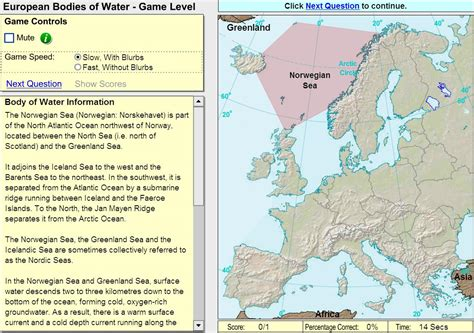 africa map quiz drag and drop sheppard software map