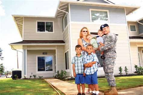 steps to buying a house with a va loan the real costs of owning a home military com
