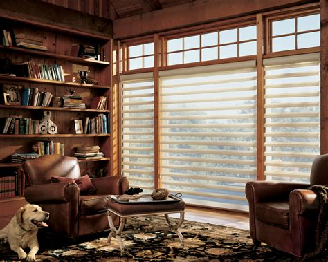 Window Covering | hunter douglas window covering gallery oliveira s