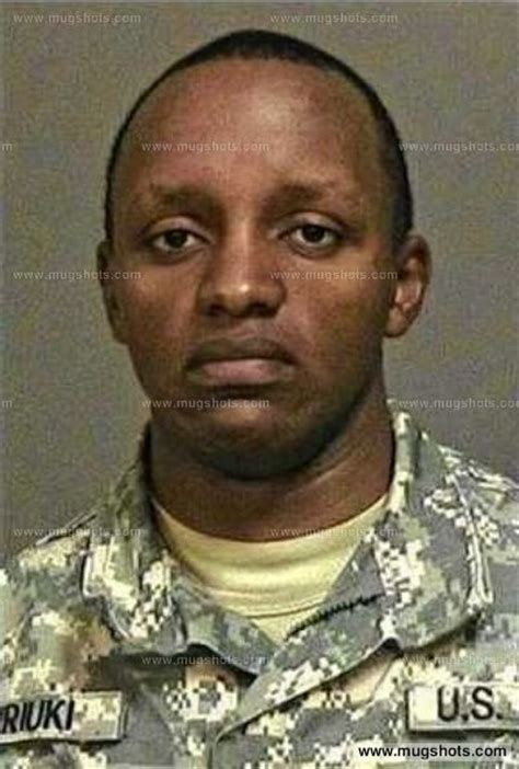 Syracuse New York Arrest Records Denis Omuriuki According To Syracuse In New York Fort Drum Soldier Charged With