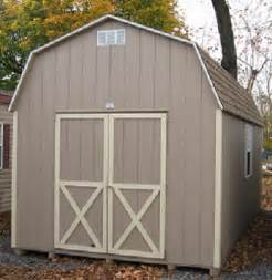 Backyard Storage Sheds Sheds And Outdoor Storage