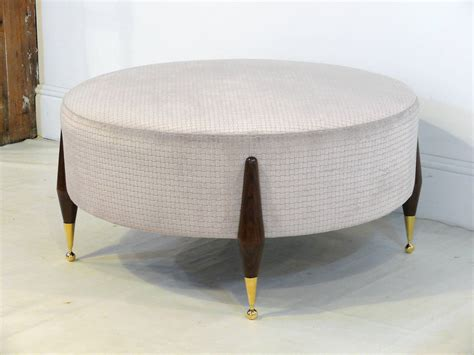 imperial foot ottoman or coffee table for sale at 1stdibs