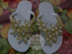 Sandal Jepit Cleos 2159 A kreasi sandal jepit kreasi sandal jepit