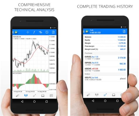 best trader 10 best forex trading apps for android