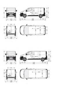 Vauxhall Vivaro Lwb Dimensions Call For New Vans Standard And Low Loader Luton Vans