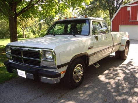 service manual 1992 dodge d350 club how do you adjust