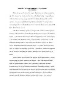 resume personal statement exles berathen