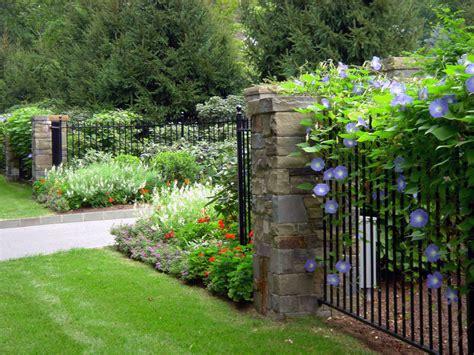 Landscape Ideas Nj Nj Planting Design Ideas For Formal Landscapes