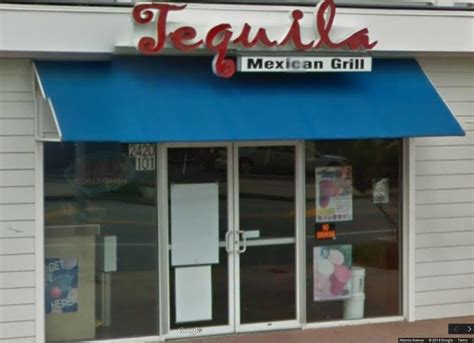 Tequila Mexican Grill by Tequila Mexican Grill 12 Reviews Mexican 2420