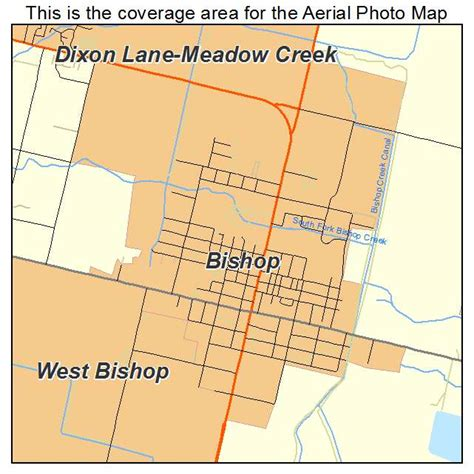 bishop california map bishop area maps pictures to pin on thepinsta