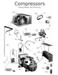 refrigerator parts true refrigerator parts refrigeration