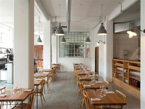 cafe interior design companies uk lyle s restaurant london by b3 designers designcurial