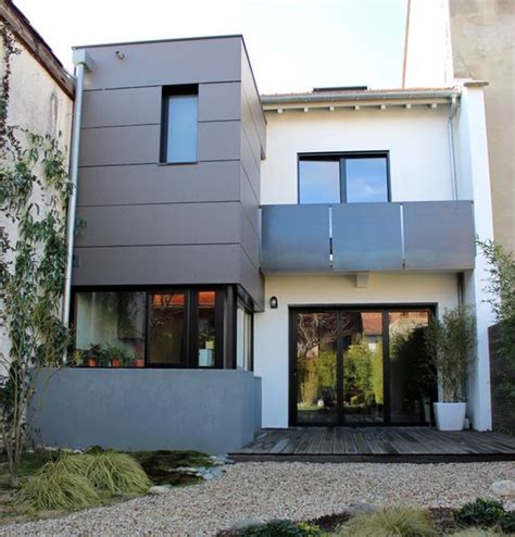 facades and home renovation on