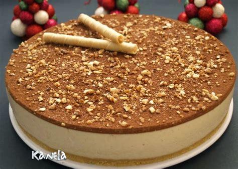 decorar tartas facil tarta de turron kanelamonje recetas de cocina