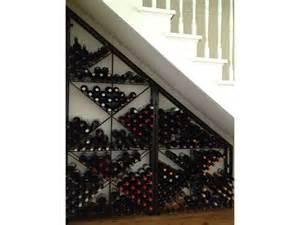 stairs wine rack buy strong steel mesh wine racks designed for serious wine