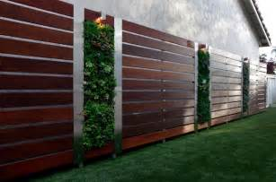 Vertical Garden Screen Vertical Gardening Contemporary Landscape San Diego