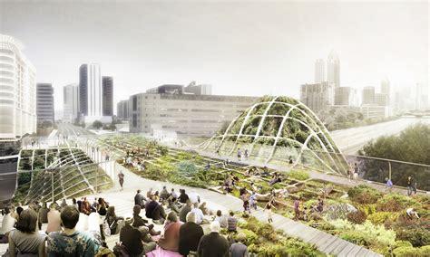 design contest opens to overhaul atlanta bridges atlanta tag archdaily