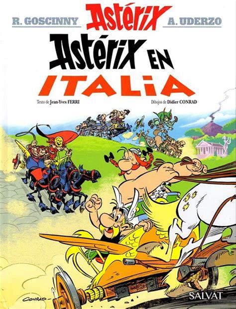 asterix 37 astrix en ast 233 rix en espagnol 37 ast 233 rix en italia