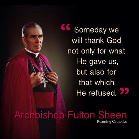 sheen quotes 20 best fulton sheen quotes images on catholic