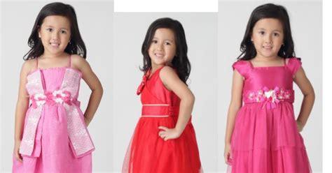 Bbcdcg Sepatu Sandal Pesta Anak Perempuan Wanita Cewek foto gambar model baju pesta anak anak perempuan terbaru