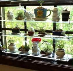 Window Shelf For Plants by A Kitchen Window Display From Lora Thank You