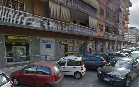 ufficio postale roma prati sparatoria dopo una rapina alle poste in zona prati