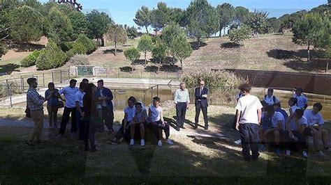 ufficio scolastico crotone studenti milanesi in visita ai giardini di pitagora rete