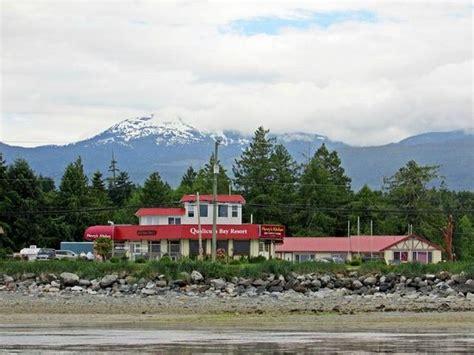 Qualicum Resorts Cabins by Qualicum Bay Resort Qualicum Vancouver Island