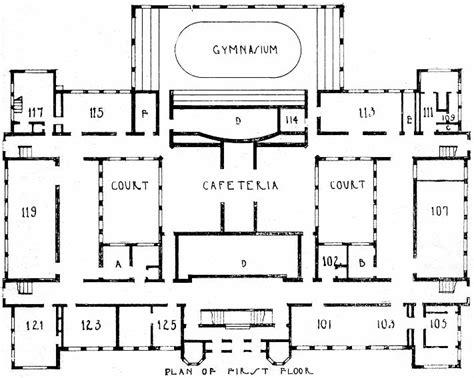 high school floor plans parkersburg west virginia parkersburg high school floor