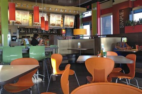 Zoes Kitchen Norman by The 10 Best Restaurants Near Inn Express Suites