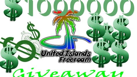 Free Money Sweepstakes - gta samp uif server 1million in game money giveaway free money vip giveaway