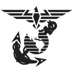 Marine Emblem Outline by Somewhere Fast Person And Designs Page 3