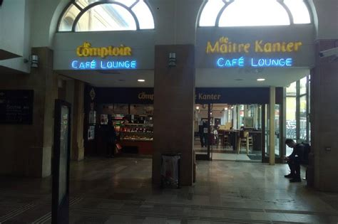 le comptoir de ma 238 tre kanter nancy restaurants