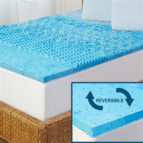 home design 5 zone memory foam mattress pad memory foam mattress topper sensorpedic memory foam