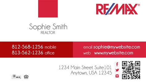 remax business cards templates remax business cards 11 remax business cards template 11